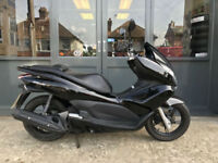 Honda PCX125 / WW 125 EX2-C / Scooter / Nationwide Delivery / Finance