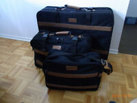 Valise/Luggage Jetliner