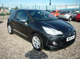 Citroen DS3 DSTYLE 1.6 HDI (COMES WITH 15 MONTHS WARRANTY)