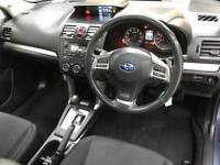2014 64 SUBARU FORESTER 2.0 I XE 5D AUTO 148 BHP