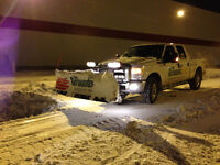 Winter Snow Removal Positions