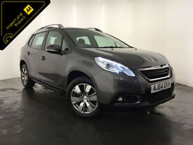 2015 PEUGEOT 2008 ACTIVE E-HDI DIESEL 1 OWNER SERVICE HISTORY FINANCE PX