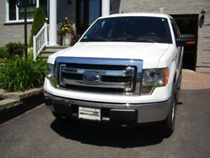 2013 Ford F-150 tout equipé Fourgonnette, fourgon