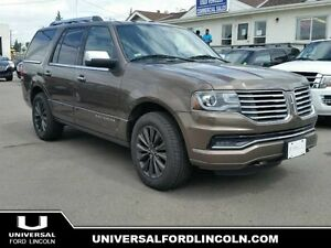 2015 Lincoln Navigator Base  - Certified