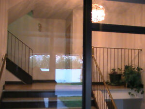 for rent apartment besied revier  3 +1 / 2 available now