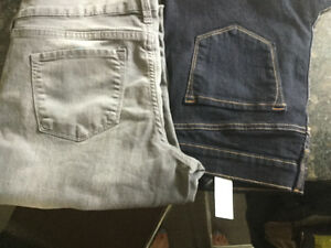 New Womens size 10 jeans
