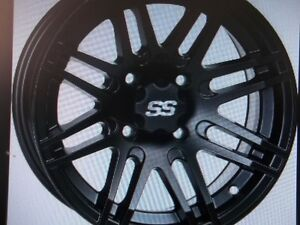 KNAPPS in  PRESCOTT has LOWEST PRICES on ITP SS316 RIMS