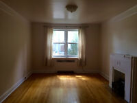 Room For Rent in Large 2-Bedroom Apartment - Sandy Hill