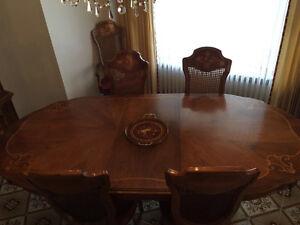 Sklar Peppler Antique Dining Room