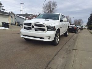 2016 Ram 1500 Sport MUST SELL