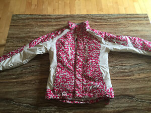 Ladies Size 6 FXR winter jacket