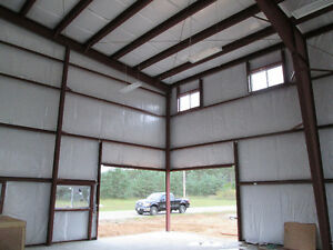 Steel Building Sales and Erecting Services in Cornwall Cornwall Ontario image 8
