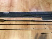 DRENNAN SERIES 7 11ft AVON / QUIVER FISHING ROD