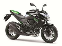 "Kawasaki Z800 ABS ""66 Plate"" Pre Reg Bargain"