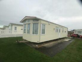 Static caravan Willerby Aspen 37x12 2bed DG/CH. free UK delivery