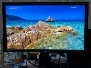 ViewSonic VP2365-LED 23inches IPS monitor