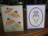 Eileen's 8th annual Greeting Card Show