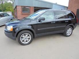 Volvo XC90 2.9 T6 SE AWD Geartronic