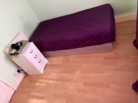 Clean & Tidy Single Room
