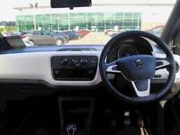 2019 SEAT Mii 1.0 Design Mii [EZ] 5dr Hatchback Petrol Manual