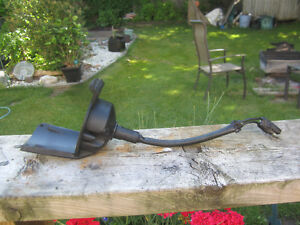 USED 1969 Dodge Coronet front turn signal housing - no lens