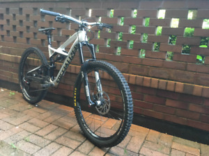2015 Specialized Enduro Expert Carbon