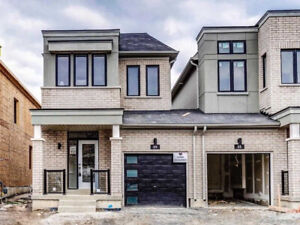 Brand New Modern Concept Home 3 Bed / 3 Bath