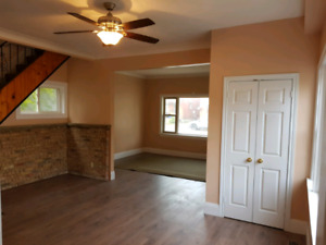 3 bedroom and 2 bathroom home for rent