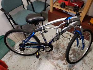 """Northwoods Pomona Men's Cruiser Bike, 26"""""""