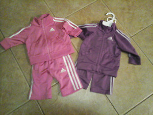 ADIDAS OUTFITS