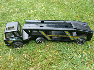 Vintage Tonka Truck metal Mighty Car Carrier