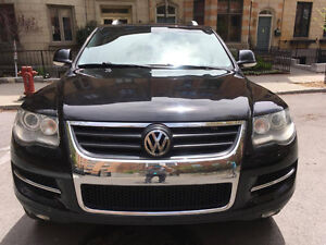 2009 Volkswagen Other VR6 SUV, Crossover