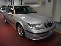 Saab 9-5 2.0t auto 2005MY Linear Sport