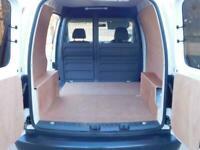 VW VOLKSWAGEN CADDY VAN AIR CON SAT NAV HEATED SEATS CRUISE CONTROL FULL SH 2014