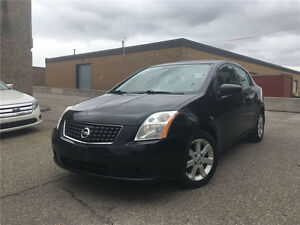 2009 Nissan Sentra 2.0 FE+ Auto | ONLY 98000 KM!! ALLOY WHEELS