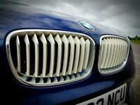 2012 BMW 1 Series 120d Urban 5dr HATCHBACK Diesel Manual