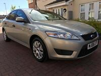 Ford Mondeo 1.8 TDCi Edge 5dr *** 1 FORMER KEEPER ***
