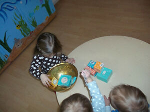 Full Time Childcare Space Available Strathcona County Edmonton Area image 6