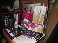 Art Painting Drawing Supplies.