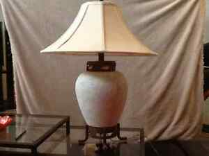 LAMP...HIGH END Kitchener / Waterloo Kitchener Area image 1