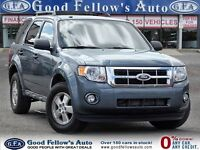 2012 Ford Escape There is a Ford in your future! 4CYL, 2.5L City of Toronto Toronto (GTA) Preview