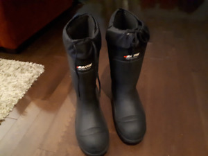 Baffin -100 Winter Boots Size 13 (12 will fit)