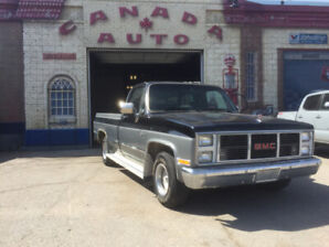 1986 GMC 1/2 Ton Pickup 2WD - Safety - REDUCED