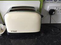 Toaster £5