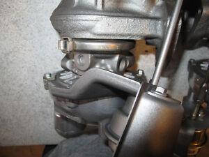 2004- Porsche Cayenne V8 Biturbo RHF5 Turbo VD430066 VVQ2 Edmonton Edmonton Area image 5