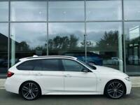 2018 BMW 3 SERIES TOURING SPECIAL EDITION 320d M Sport Shadow Edition 5dr Step A