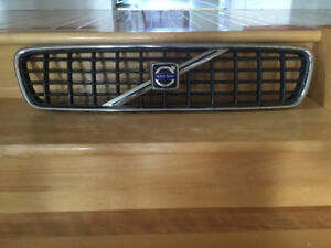 Grille pour Volvo S40