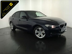 2012 BMW 320D SPORT 4 DOOR SALOON 181 BHP BMW SERVICE HISTORY FINANCE PX WELCOME