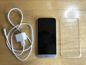 LG G5 Excellent Condition with  Case