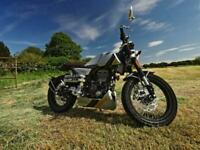 NEW 2020 FB Mondial HPS 125cc motorbike - FREE CBT OFFER